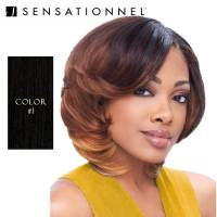Sensationnel 100% Human Hair Bump Collection 1#