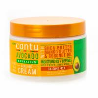 Cantu Avocado Silicone Free Curling Cream 340g