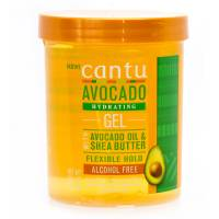 Cantu Avocado Alcohol Free Hydrating Gel 524g