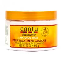 Cantu SB Deep Treatment Masque 340g