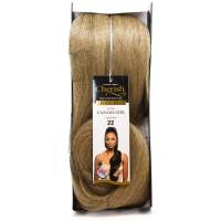Cherish Synthetic Ponytail Canada Girl 22#