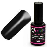 CH Nails Geelilakka Black