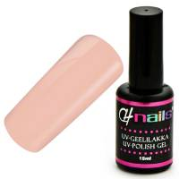 CH Nails Gel Lack Chinese Pink
