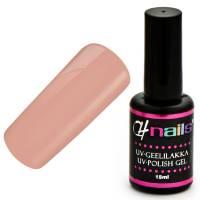 CH Nails Geelilakka Dusky Rose