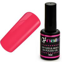 CH Nails Polishgel Fire Ball
