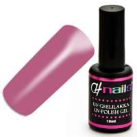CH Nails Geelilakka Geranium