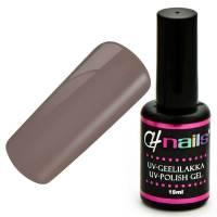 CH Nails Geelilakka Nude