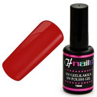 CH Nails Polishgel Red Passion