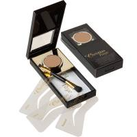 Christian Faye Eyebrow Kit CF63 Brown