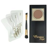 Christian Faye Eyebrow Kit CF66 Irid Brown