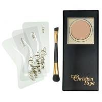 Christian Faye Eyebrow Kit CF68 Tan
