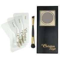Christian Faye Eyebrow Kit CF69 Charcoal
