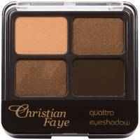 Christian Faye Eyeshadow Brown