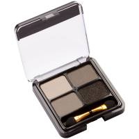 Christian Faye Eyeshadow Black