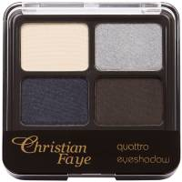 Christian Faye Eyeshadow Blue