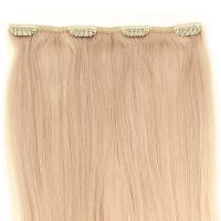 Clip-In Extra Part 40cm Whiteblond#