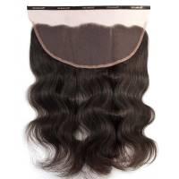 DreamHair Closure Curl 40cm 1B#