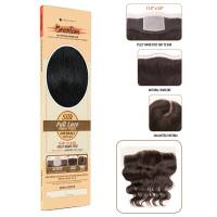 Bare & Natural Body Closure Full Lace Ear to Ear Natural 30cm