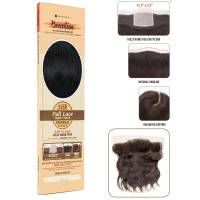 Bare & Natural Wavy Closure Full Lace Ear to Ear Natural 30cm