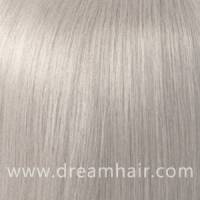 Hair Color Sample Grey#