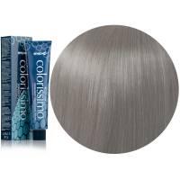 Colorissimo Permanent Color Silver Grey
