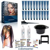 Colorissimo Starting Kit for Salon
