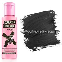 Crazy Color Natural Black #32