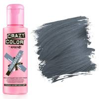 Crazy Color Graphite #69