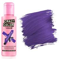 Crazy Color Violette #43