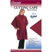 Shampoo cutting Cape Red