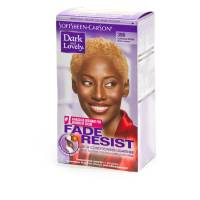 Dark and Lovely Fade Resistant Rich Conditioning Hair Color Luminious Blonde #396