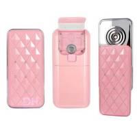 Eyelash Glue Dryer DH Nano Mister Pink