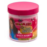 Dream Kids Quick Bounce Pudding 425 gr