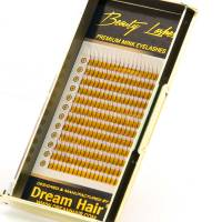 Premium 3D Eyelashes C-Curl 0.07T 14mm