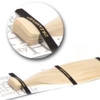 DreamHair Slavic Tape-In Extension 60cm / 20pcs / 24#
