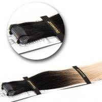 DreamHair Slavic Tape-In Extension Ombre 50cm 1/24#