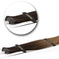DreamHair Slavic Tape-In Extension Ombre 45cm 2/10#