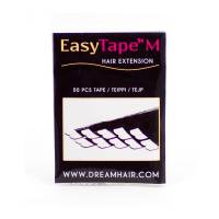 EasyTape® M Hair Extension Tape 50 kpl