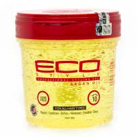 EcoStyler Argan Oil Gel 473ml