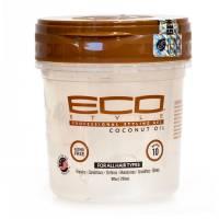 EcoStyler Coconut Oil Gel 236ml