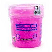 EcoStyler Pink Gel 236ml