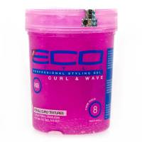 EcoStyler Pink Gel 946ml