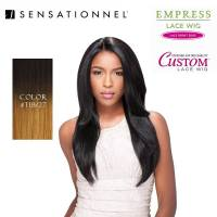 Sensationnel Empress Custom Lace Wig Straight #T1B/27