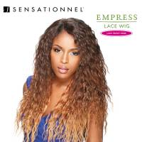Sensationnel Empress Lace Wig Kayla DXR4633#