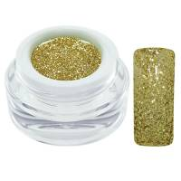 CH Nails Extreme Glitter Geeli Gold 5ml