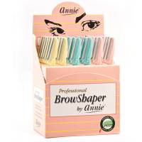 Eyebrow shaper Display 36pcs