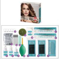 Eyelash Starter Kit 15pcs