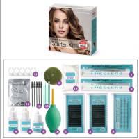 Eyelash Starter Kit 15pcs