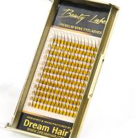 Premium 5D Eyelashes C-Curl 0.07T 16mm