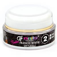 Baseline Valkea French Geeli 15ml